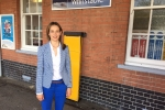 Helen Whately travels to Estuary View medical centre