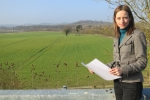 Helen Whately and rural planning
