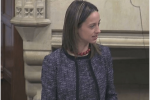 Helen Whately speaking in Parliament
