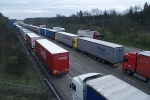 Operation Stack closes the M20 and causes chaos