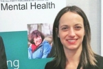 Working to improve mental health care