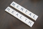 The numbers of students withe mental health problems are adding up