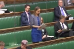 Helen Whately asks the Health Secretary Jeremy Hunt about care at home