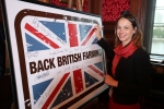 Helen Whately backs British farming
