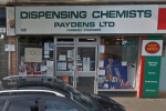Bearsted Pharmacy will not close