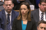 Prime Minister responds to Helen Whately's question about meningitis B vaccines