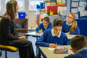 Times Tables check will give children the building blocks to succeed